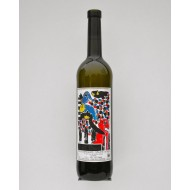 Domaine Beissel Pinot Blanc Stadtbredimus Rouseberg Barrique 2011