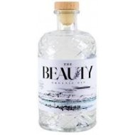 The Beauty Organic Gin Bodensee