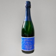 "Domaine Beissel Cremant ""Little Blue"" Riesling Brut"